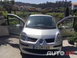 Renault Modus Creative 1.2