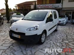 Peugeot Partner 1.6 HDi 3LUG. IVA DEDUTÍVEL