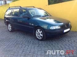 Opel Astra Caravan 1.7 Td
