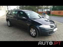 Renault Mégane 1.5 Diesel