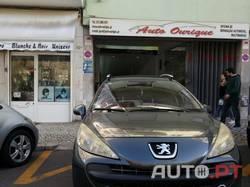 Peugeot 207 SW Sport 110cv