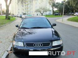 Audi A3 Ambition 1.6