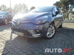Renault Clio Sport Tourer 0.9 TCe Limited Edition (GPS)