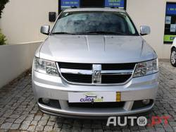 Dodge Journey 2.0 CRD SXT MTX