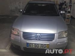 Volkswagen Passat highline 1.9 tdi
