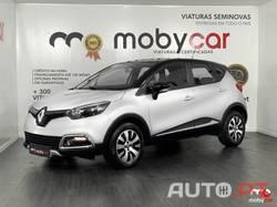 Renault Captur 1.5DCI ECO AUTO