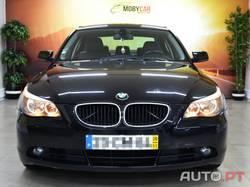 BMW 520 D/Auto NACIONAL