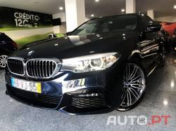BMW 520 Touring pack - M - auto -NOVO