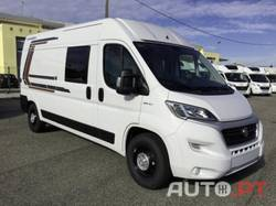 Fiat Ducato Weinsberg Compact