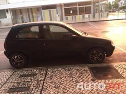Opel Corsa 1.5 isuzo