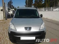 Peugeot Partner 1600HDI