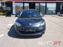 Renault Mégane 1.5 DCI DYNAMIQUE SS