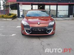 Renault Mégane Coupe COUPE 1.6 DCI BOSE