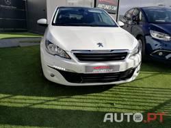 Peugeot 308 SW Allure