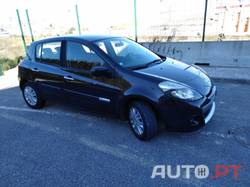 Renault Clio 1.2 16V ECO DYNAMIC