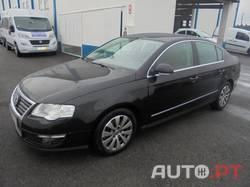 Volkswagen Passat CONFORTLINE