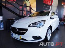 Opel Corsa 1.3CDTI COLOR EDITION 95CV