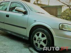 Opel Astra Caravan Sport