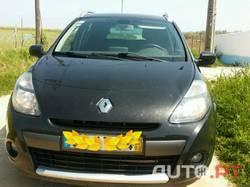 Renault Clio Break 1.5 Dynamique