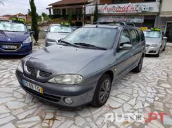 Renault Mégane Break 1.9 DCi