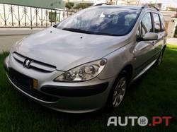 Peugeot 307 SW 1.4 Br  HDI  XT Premium