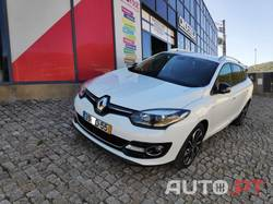 Renault Mégane Break 1.6DCI BOSE