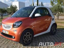 Smart ForTwo 1.0 Prime Auto
