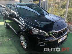 Peugeot 3008 HDi Business Line