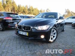 BMW 325 d (218CV)
