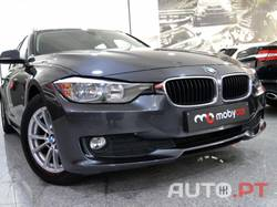BMW 320 Efficient dynamics Edition Business