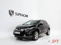 Nissan Murano DCi