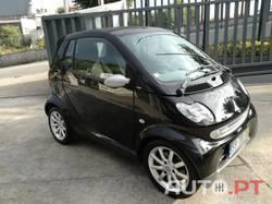 Smart ForTwo CABRIO CDI - 06