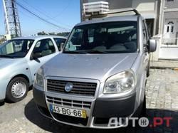 Fiat Doblo 1.3 JTD 16V Multijet 7 LUGARES