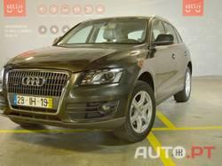 Audi Q5 S-Tronic (Auto) Quattro 170cv