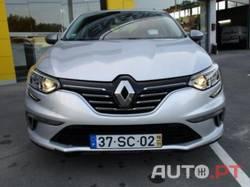 Renault Mégane 1.5 DCI GT-LINE