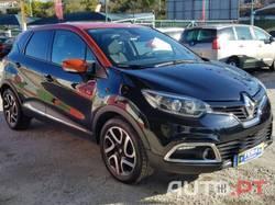 Renault Captur 1.5 DCI INTENSE