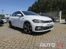 Volkswagen Polo 1.6 TDi R-Line