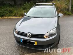 Volkswagen Golf Variant Trendline pack