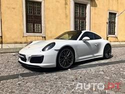 Porsche 911 4S PDK COUPE