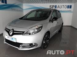 Renault Scénic 1.5 DCI- Bose Edition