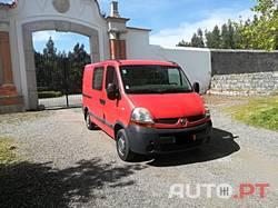 Renault Master 2.5 DCI - 100