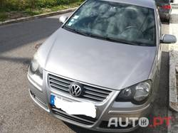 Volkswagen Polo Play & Go +