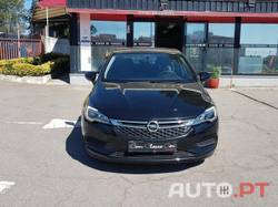 Opel Astra 1.6 CDTi S/S Ecoflex