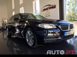 BMW 525 Touring D525