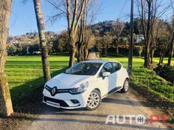 Renault Clio Business EDC