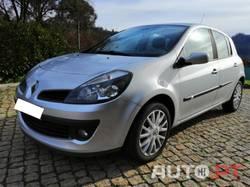 Renault Clio III Diesel
