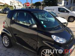 Smart ForTwo Mhd coupe