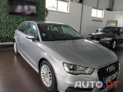 Audi A3 Sportback Attraction Ultra