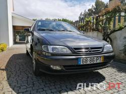 Citroen Xsara 1.4 i Selection