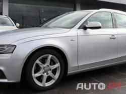 Audi A4 Avant 2.0 TDI Sport 136CV